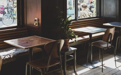Our Favorite Local Restaurants and How You Can Support Them during the Pandemic