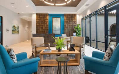 Enjoy an Environmentally Friendly Lifestyle at the Crossings of Chino Hills